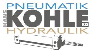 Hans Kohle KG - Großhandel für Pneumatik und Hydraulik